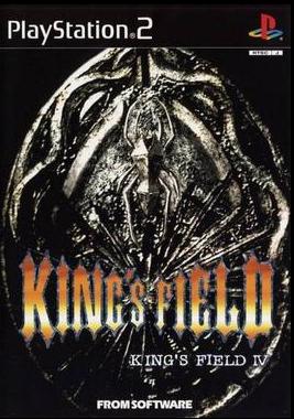 King's Field IV (JP)